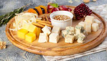5 секретов составления правильной сырной тарелки