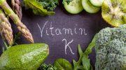 Для чего организму нужен витамин К и в каких продуктах он содержится