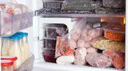 3 секрета правильной глубокой заморозки продуктов
