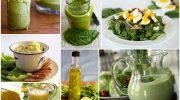 6 самых вкусных заправок для салатов