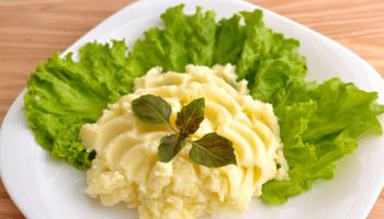 7 распространенных ошибок хозяек, которые портят вкус и внешний вид картофельного пюре
