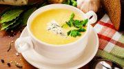 5 крем-супов, которые не только вкусные, но и полезные