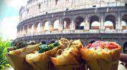А что кроме пиццы: 10 популярных итальянских блюд стритфуда