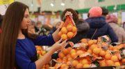 3 правила покупки мандаринов, которые позволят выбрать сладкий фрукт