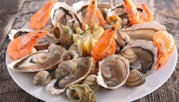 Самые полезные морские деликатесы, которые стоит включить в свой рацион