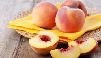 Главные отличия персика и нектарина