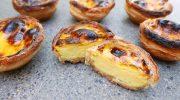 Где можно попробовать настоящие пирожные Паштел-де Ната