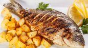 6 кулинарных ошибок, допускаемых при приготовлении рыбы