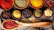10 секретов правильного сочетания специй с продуктами