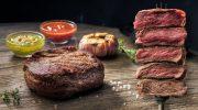 3 секрета определения степени прожарки стейка