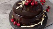 10 способов необычного украшения десертов