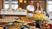 Что из еды выбирать в отелях all inclusive, чтобы не набрать лишние килограммы