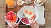 Что стандартно едят на завтрак в 10 самых популярных странах мира