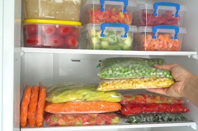 Как проверить безопасность и свежесть продуктов питания в магазине