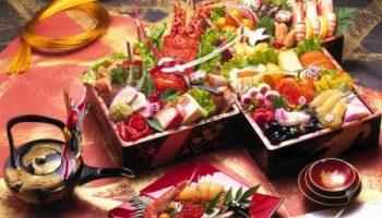 Кулинария восходящего солнца, или традиции застолья Японии