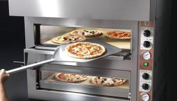 Печь для пиццы: особенности и возможности