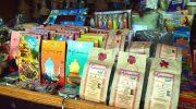 Вкусные сувениры из Крыма: что привезти и выбрать