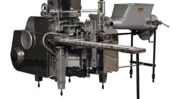 Фасовочный автомат для упаковки масла и творога