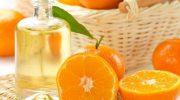 Применение эфирного масла из мандарина