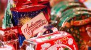 Как выбрать хорошие сладкие подарки на Новый Год ребенка
