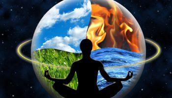 Духовное развитие