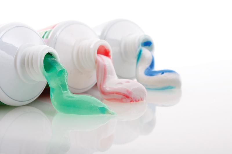 Основные виды и особенности выбора зубной пасты