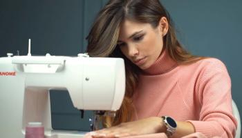 Как выбрать промышленную швейную машину — рекомендации