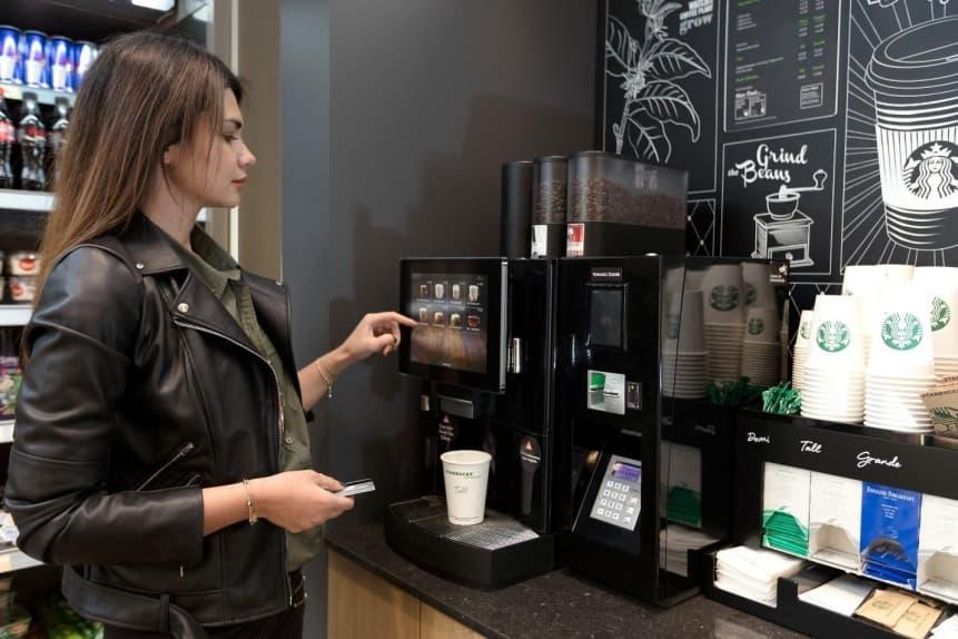 Кофе-корнер как идея для бизнеса