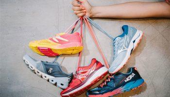 Важные правила выбора кроссовок