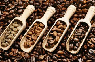 Как выбрать зерновой кофе