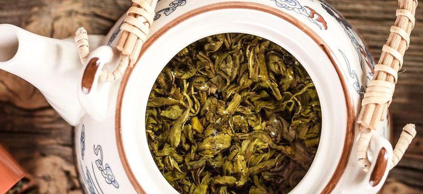 Как правильно заваривать чай нужной крепости