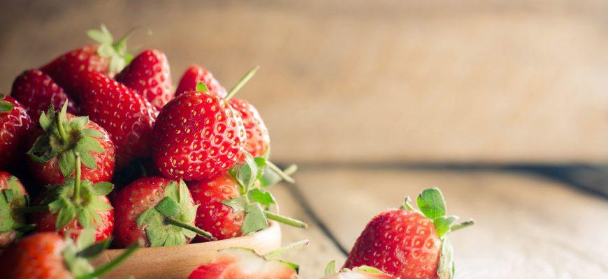 5 продуктов, которые вы должны съесть этим летом